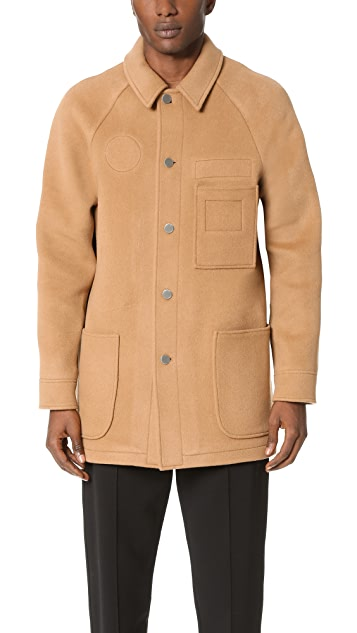 Alexander Wang Train Jacket