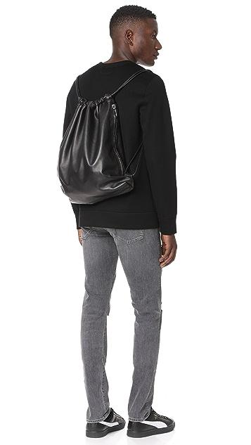 Alexander Wang Gonz Gymsack Backpack