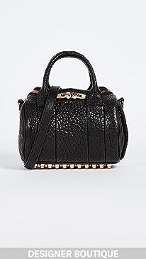 17bd90a47416 Alexander Wang. Mini Rockie Bag