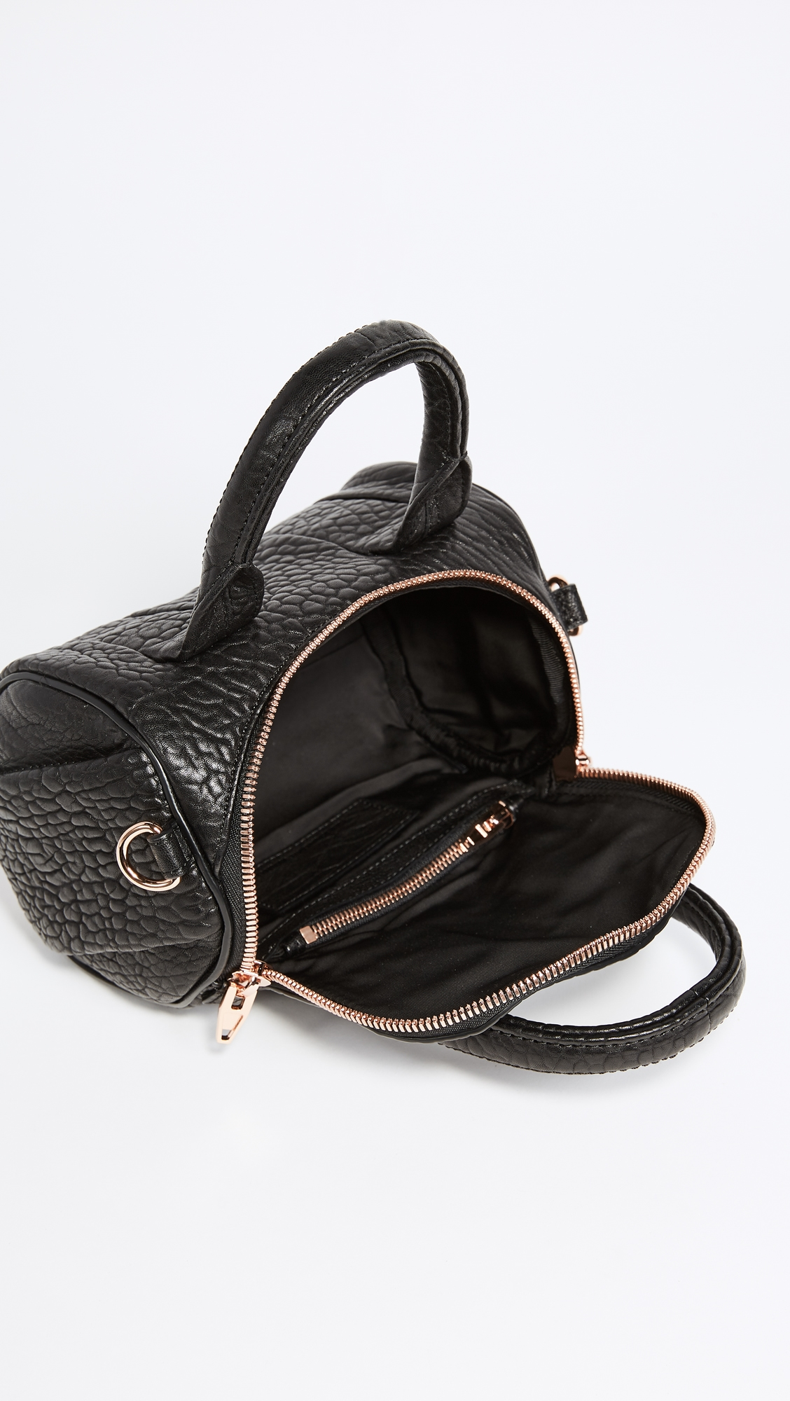 Миниатюрная сумка Rockie Alexander Wang  (AWANG4194712867314)