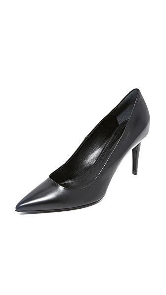 Alexander Wang Trista Pumps - Black at Shopbop