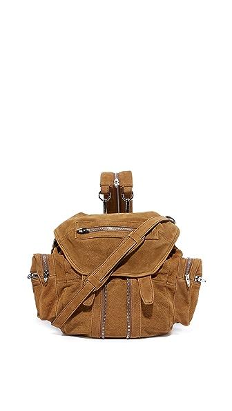 Alexander Wang Mini Marti Backpack - Nut at Shopbop