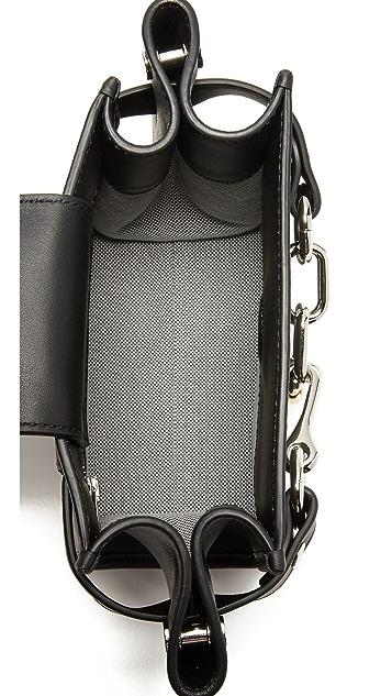 Alexander Wang Attica Mini Chain Cross Body Bag