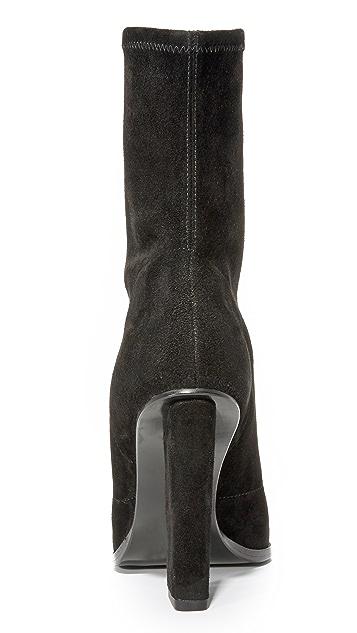Alexander Wang Gia Boots