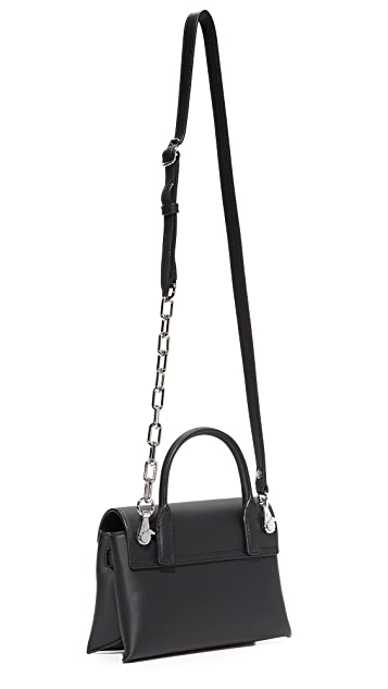 Alexander Wang Mini Attica Chain Cross Body Bag