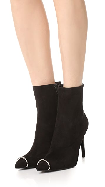 Alexander Wang Kinga Booties