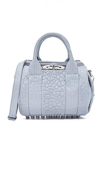 Alexander Wang Миниатюрная объемная сумка Rockie