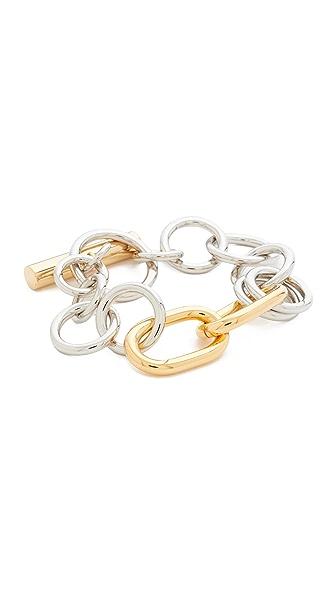 Alexander Wang Toggle Bracelet