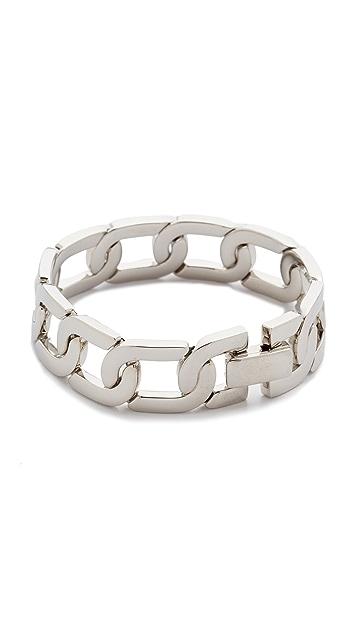Alexander Wang Curb Chain Bracelet
