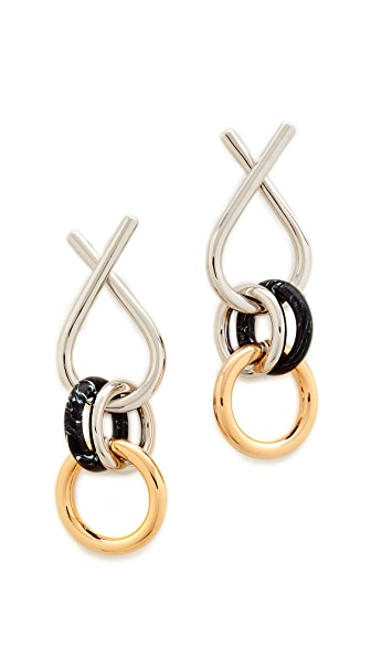 Alexander Wang X Earrings