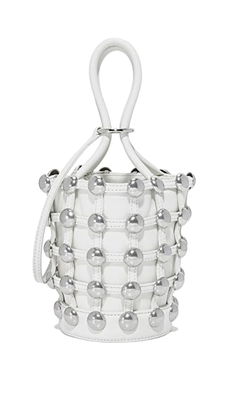Alexander Wang Mini Roxy Bucket Bag