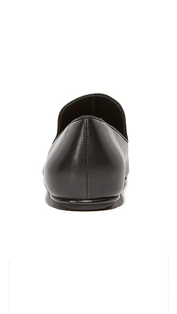 Alexander Wang Binx Flat Slippers