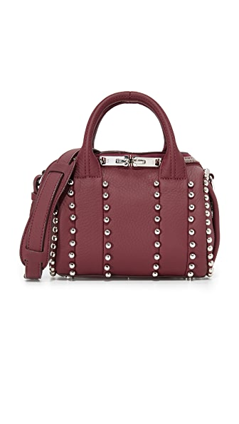Alexander Wang Ball Stud Mini Rockie Bag
