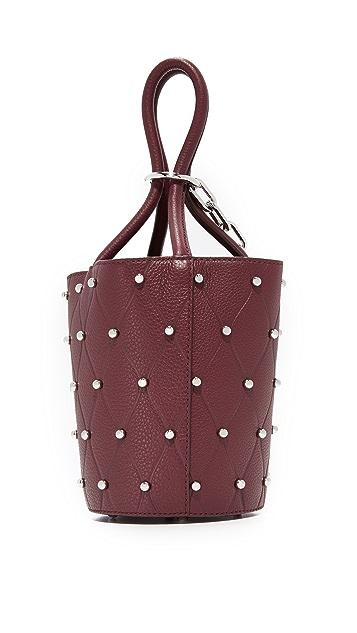 Alexander Wang Roxi Mini Bucket Bag