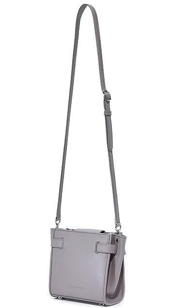 Alexander Wang Attica Chain Cross Body Bag