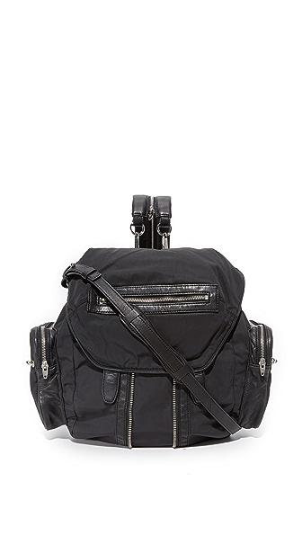 Alexander Wang Нейлоновый рюкзак Marti