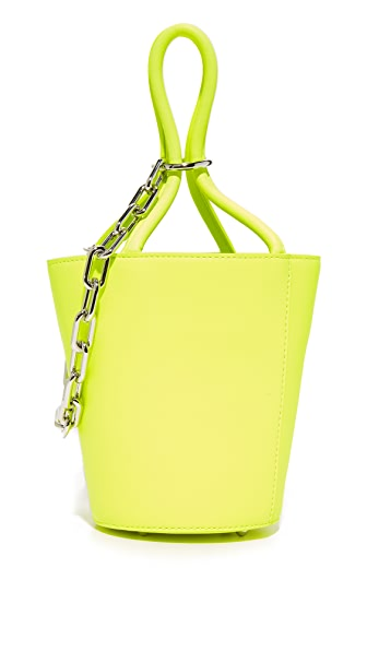 Alexander Wang Roxy Mini Bucket Bag