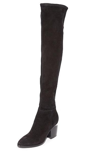 Alexander Wang Gabi Thigh High Boots