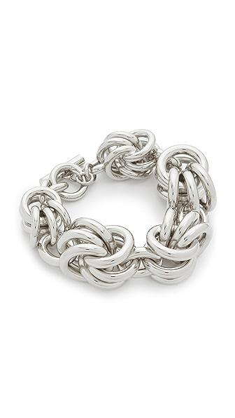 Alexander Wang Knot Bracelet