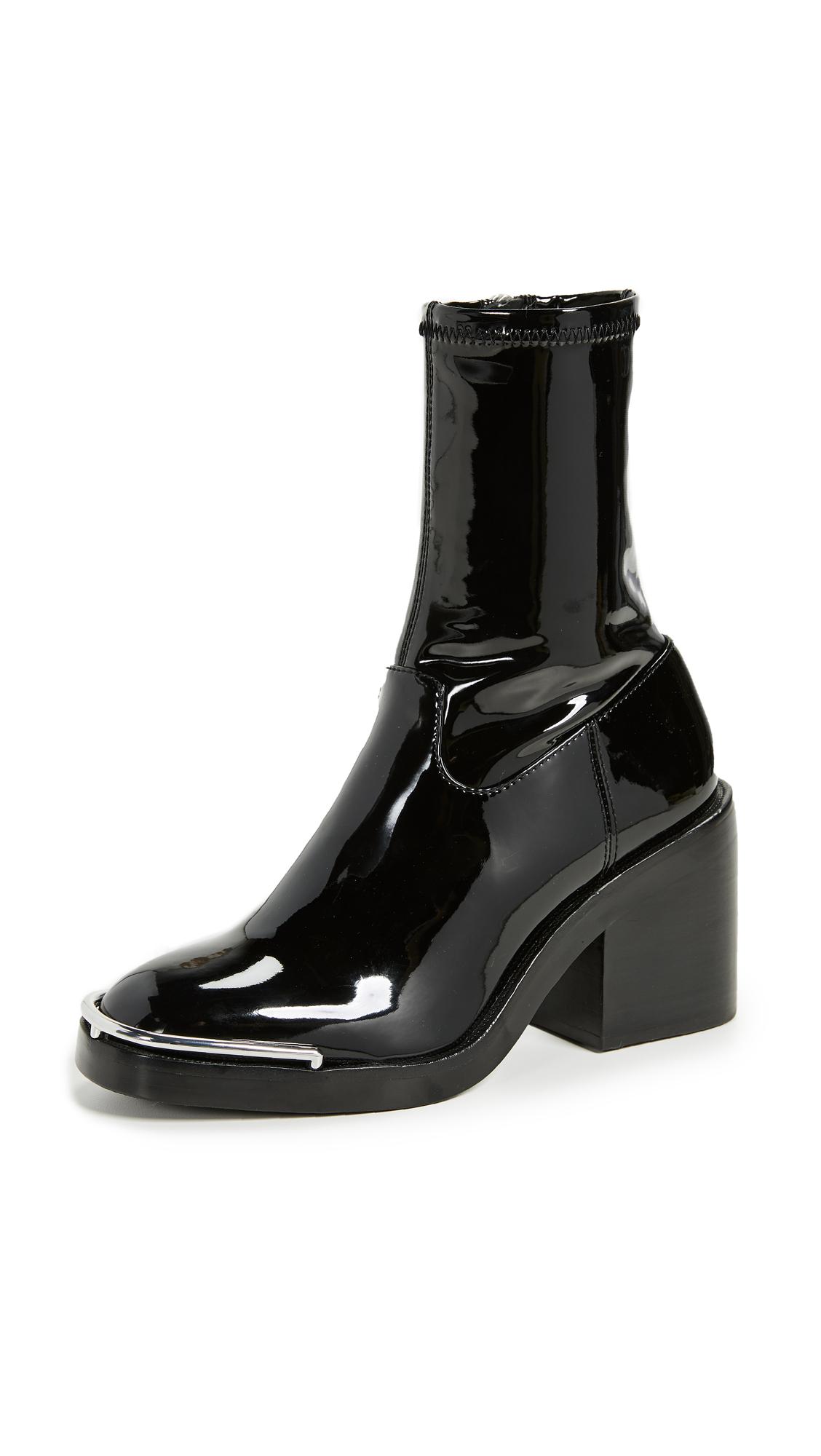 Alexander Wang Haily Boots - Black