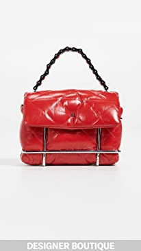 d88958a29019 Alexander Wang. Halo Quilted Crossbody Bag