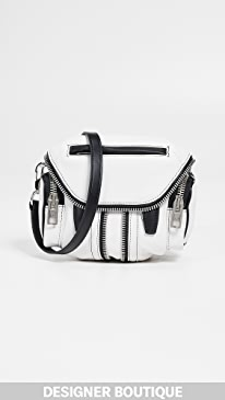 2eac4b5f5788 Alexander Wang. Micro Marti Bag