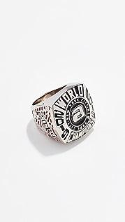 Alexander Wang Champion Ring 3