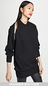 dc742911094 Shop Women s Black Sweaters