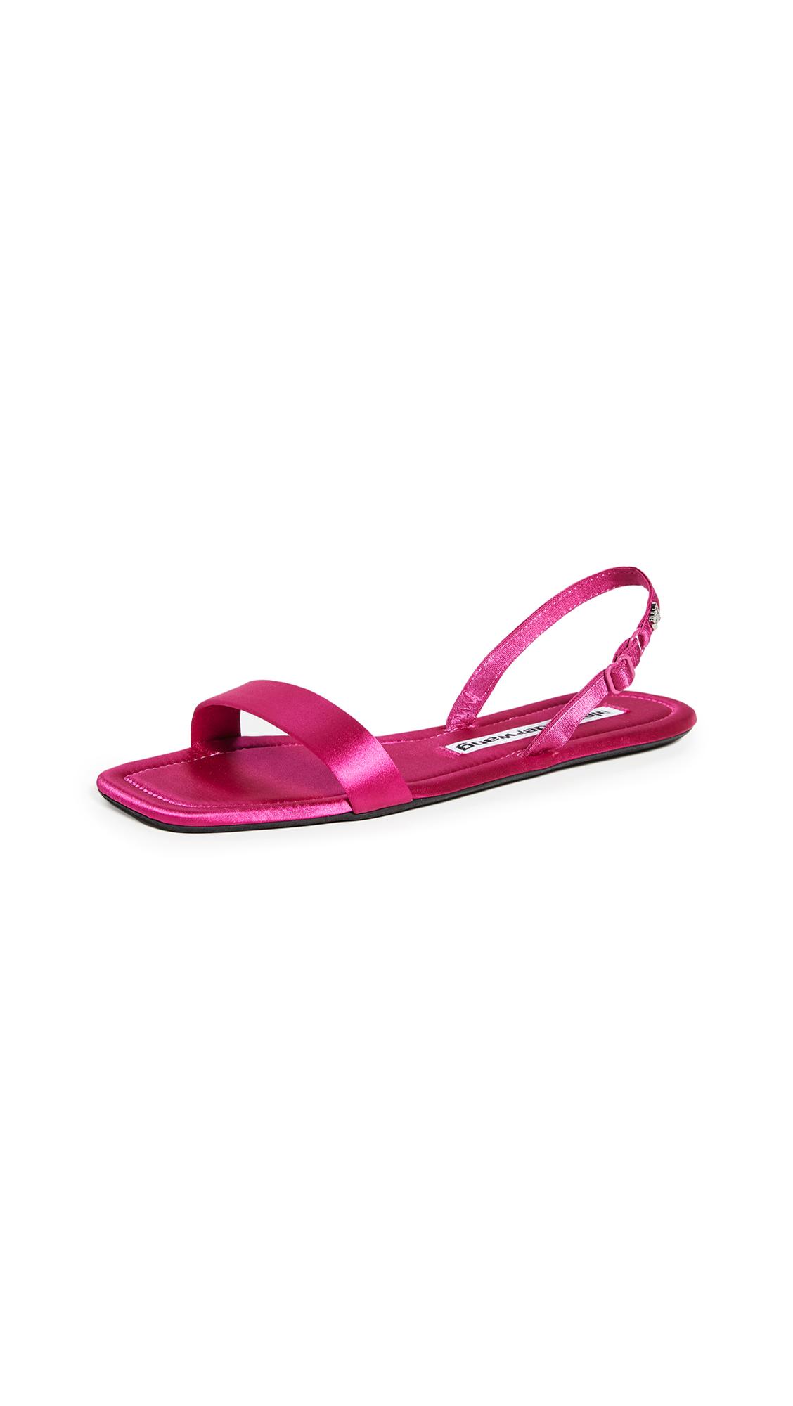 Buy Alexander Wang online - photo of Alexander Wang Ryder Sandals