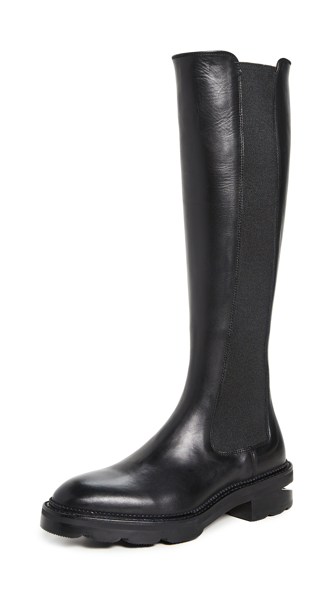 Buy Alexander Wang online - photo of Alexander Wang Andy Riding Boots