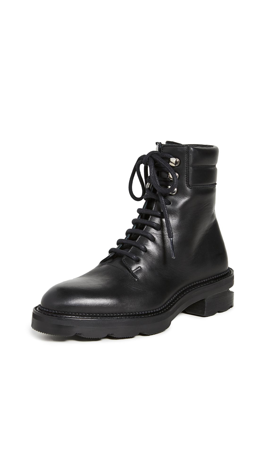 Buy Alexander Wang Andy Hiker Boots online, shop Alexander Wang