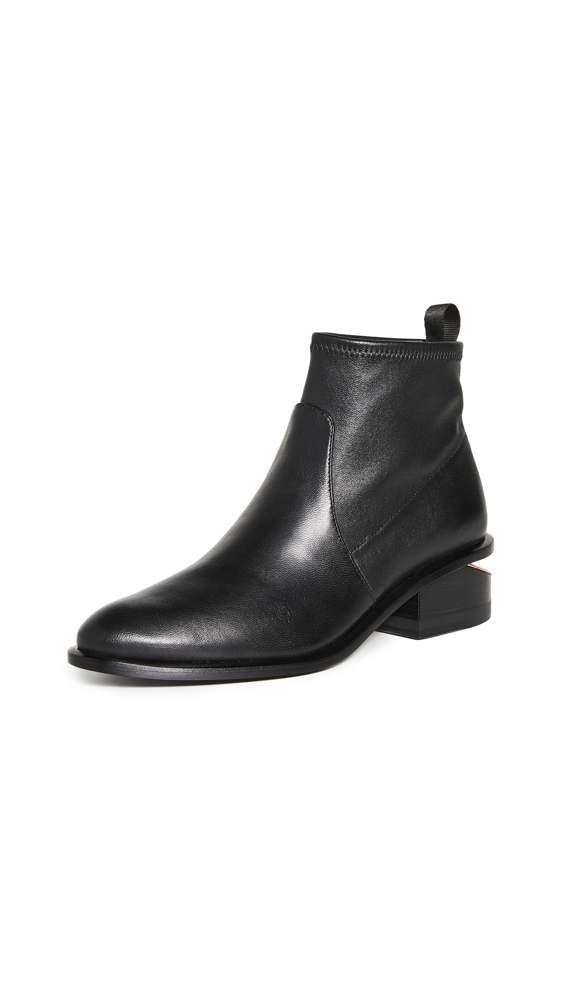 Buy Alexander Wang Kori Booties online, shop Alexander Wang