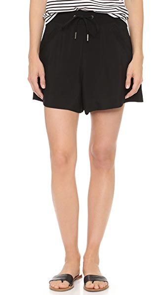 AYR The Pool Shorts - Black