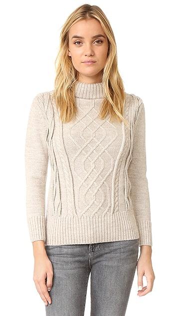 AYR The Louisiana Sweater