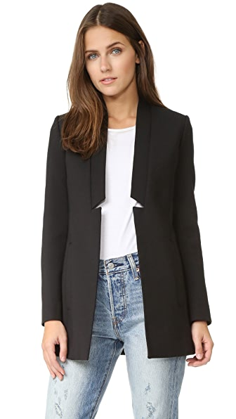 AYR The Coup Blazer - Black