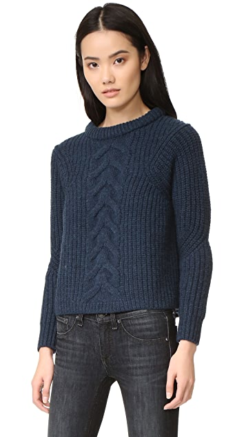 AYR The Snooze Sweater