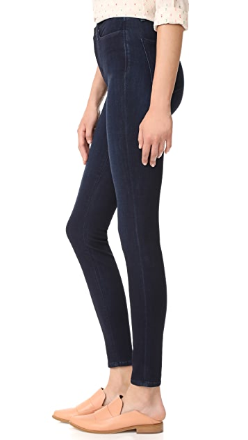 AYR The High Rise Skinny Jeans