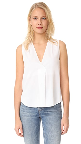 AYR The Burma Top