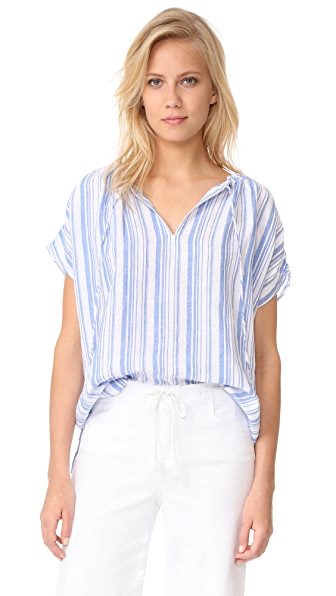 AYR The Bu Blouse
