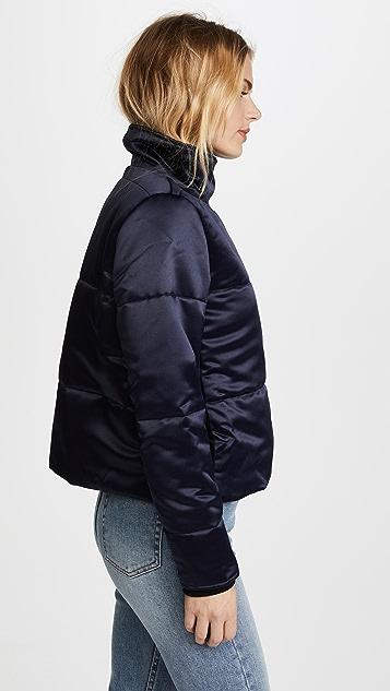 AYR The Snow Drift Jacket