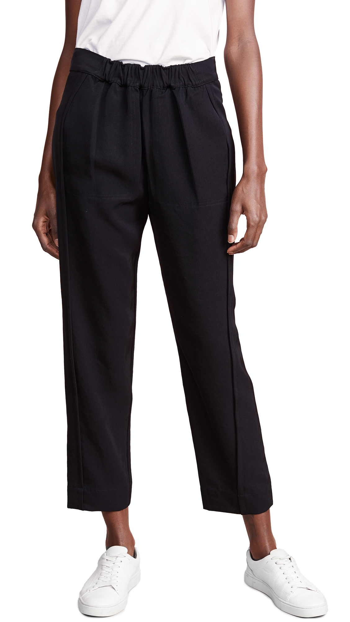 AYR The Estate Pants in Black