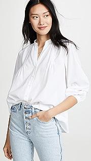 AYR Рубашка на пуговицах Por Favor
