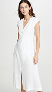 AYR Платье Flat White