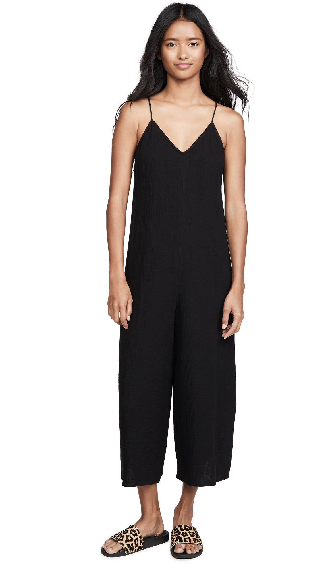 Buy AYR online - photo of AYR Gauze Jumpsuit