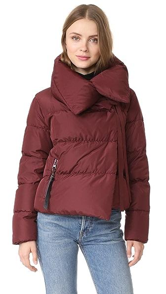 BACON Women's Puffa Jacket
