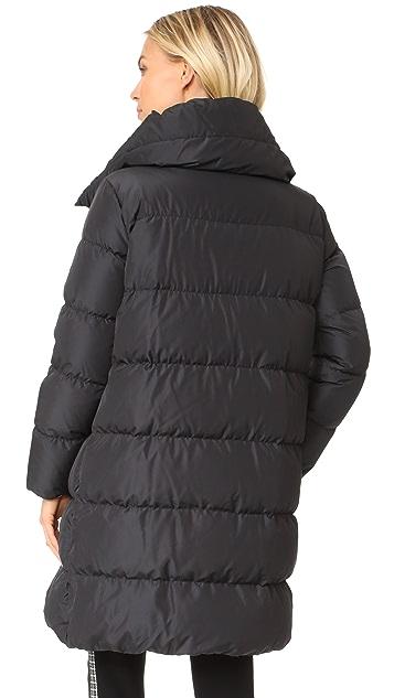 BACON Пуховая куртка Big