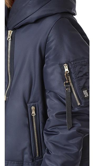 BACON Big Bomber 62 Jacket