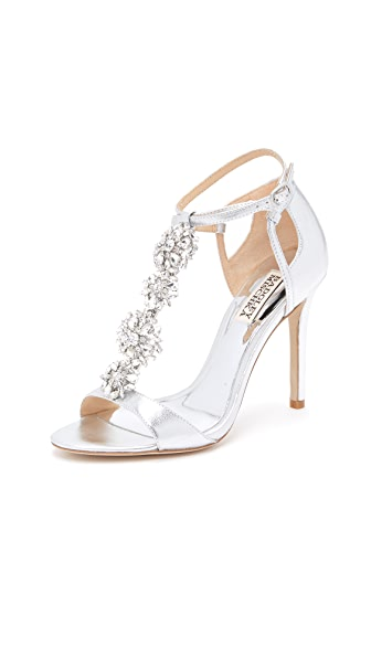 Badgley Mischka Leigh II Sandals