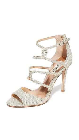 Badgley Mischka Devon Sandals