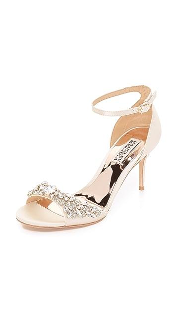 Badgley Mischka Bankston Sandals